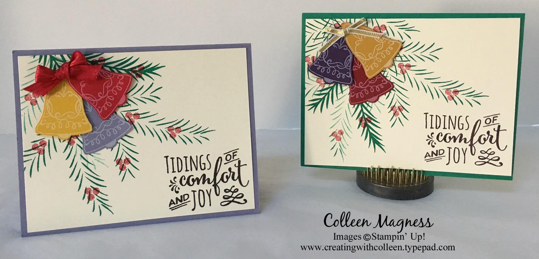 Sweet & Simple Christmas Cards! - My Blog